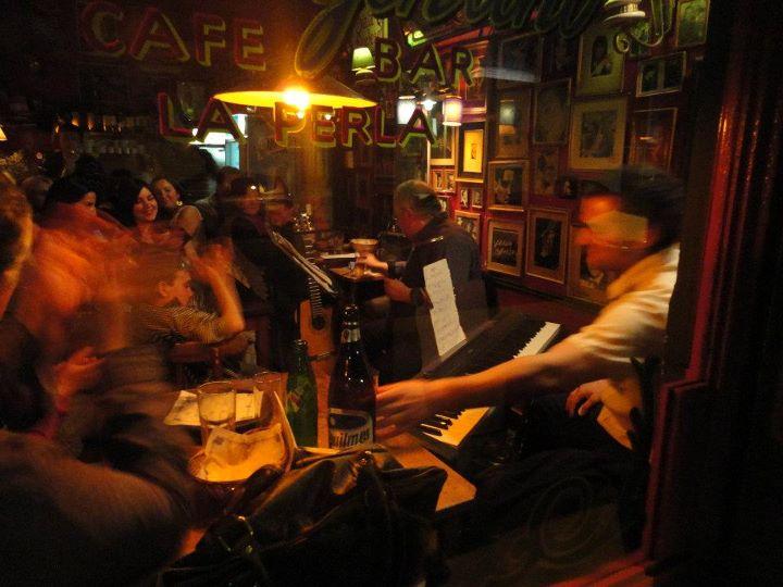 Image Result For Bar Musica En Vivo Mar Del Plata