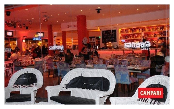 Restaurante Samsara Mar Del Plata Gourmet